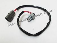 Mitsubishi L200 Pick Up 3.2DID B80 Import - Front Wheel Clutch Control 4WD Switch
